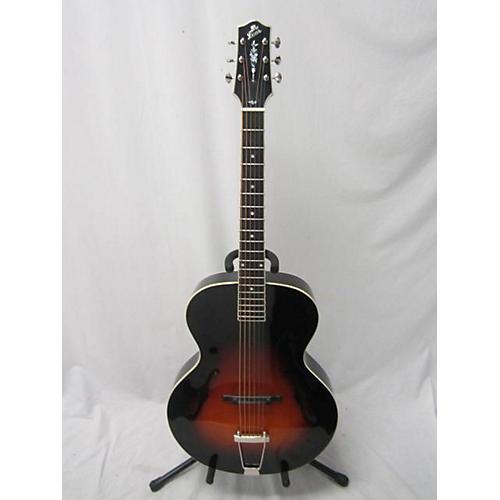 The Loar LH700VS Acoustic Guitar