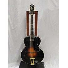 The Loar LH700vs Acoustic Electric Guitar