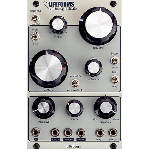 Pittsburgh Modular Synthesizers LIFEFORMS ANALOG REPLICATOR