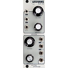 Pittsburgh Modular Synthesizers LIFEFORMS DUAL VCA