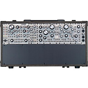 pittsburgh modular synthesizers lifeforms foundation 4 guitar center. Black Bedroom Furniture Sets. Home Design Ideas