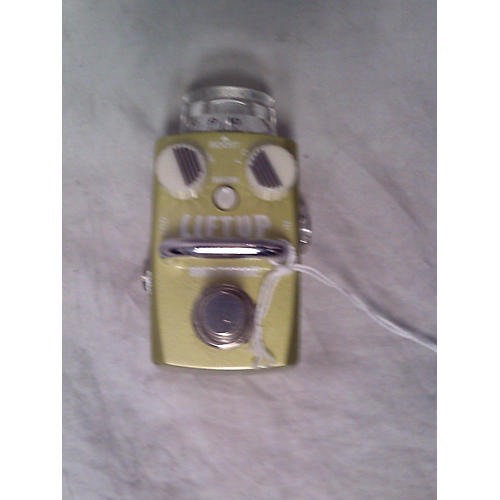 Hotone Effects LIFTUP Effect Pedal