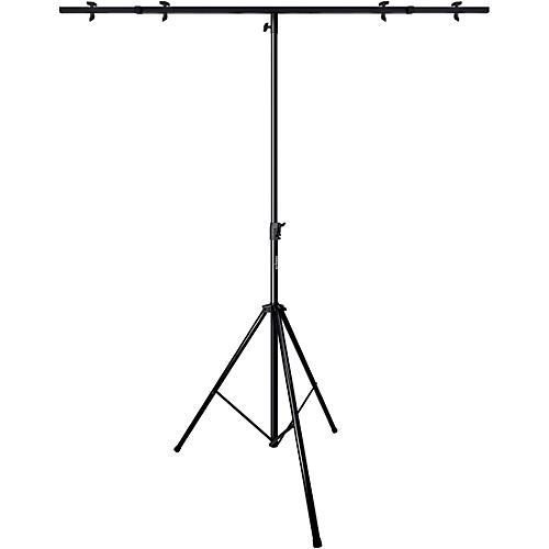 Novopro LIG300 Telescoping T-Bar Lighting Stand