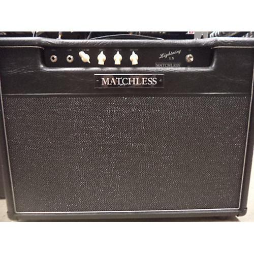 Matchless LIGHTNING 15W Tube Guitar Combo Amp