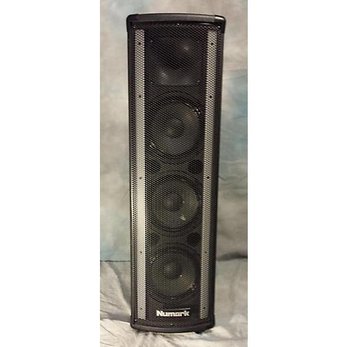 Numark LIGHTWAVE Powered Speaker