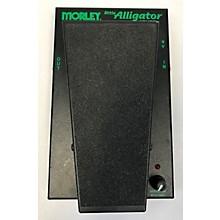 Morley LITTLE ALLIGATOR Pedal