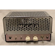 Mooer LITTLE GIANT Solid State Guitar Amp Head