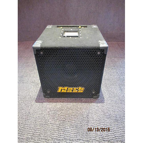 Markbass LITTLE MARK 250 BLACK LINE Bass Combo Amp
