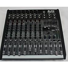Alto LIVE 1202 12-Channel 2-Bus Unpowered Mixer