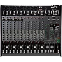 Alto LIVE 1604 16-Channel 4-Bus Mixer Level 1