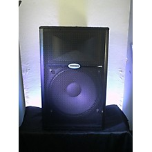 Samson LIVE 615 Powered Speaker