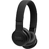 JBL LIVE400BT Wireless On Ear Headphones Black