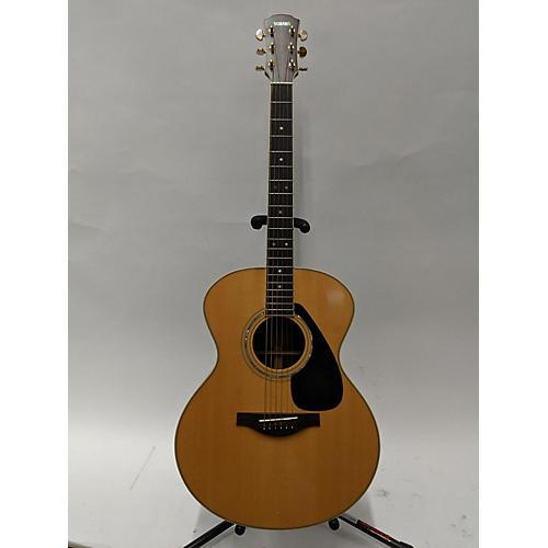 Yamaha LJ16 Acoustic Guitar