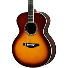 LJ16BC Billy Corgan Signature Acoustic-Electric Guitar Brown Sunburst