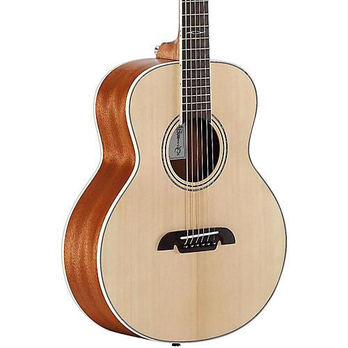 Alvarez LJ2 Mini Delta Acoustic Guitar