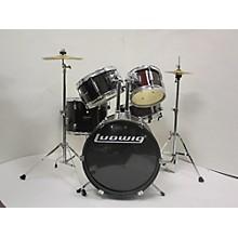 Ludwig LJR Drum Kit