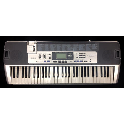 Casio LK100 Portable Keyboard