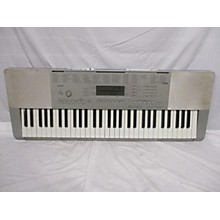 Casio LK280 61-Key Arranger Keyboard