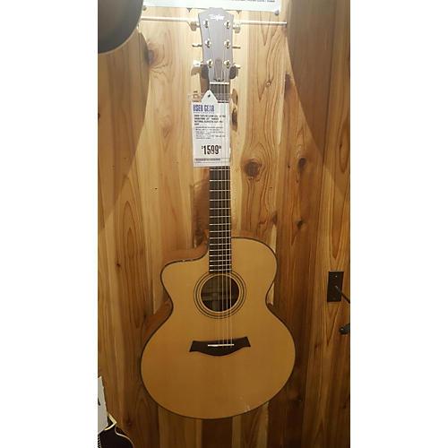 Taylor LKSM Leo Kottke Signature Left Handed Acoustic Electric Guitar