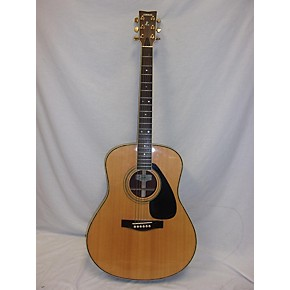 used yamaha ll11 acoustic electric guitar guitar center. Black Bedroom Furniture Sets. Home Design Ideas