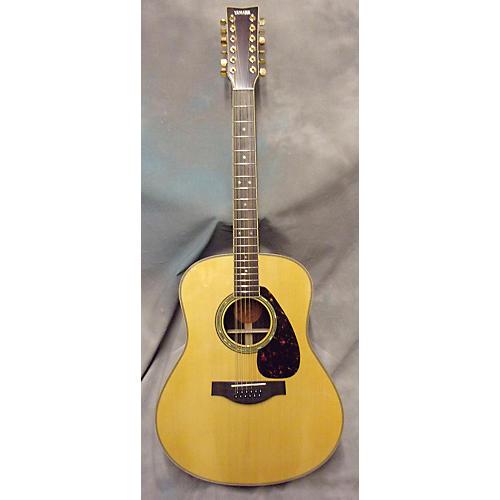 used ll16 12 12 string acoustic guitar guitar center. Black Bedroom Furniture Sets. Home Design Ideas
