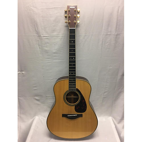 Yamaha LL16 Acoustic Electric Guitar