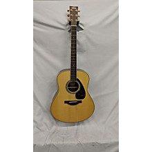 Yamaha LL6 Acoustic Guitar