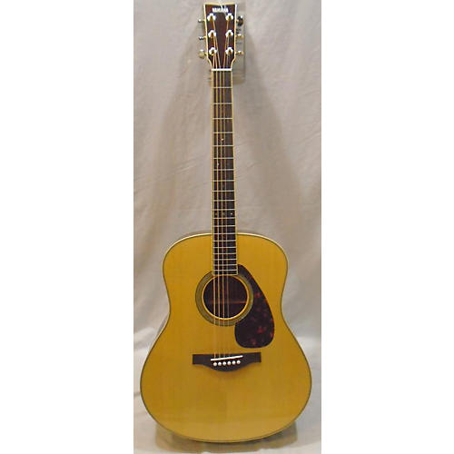 Yamaha LL6M Acoustic Electric Guitar