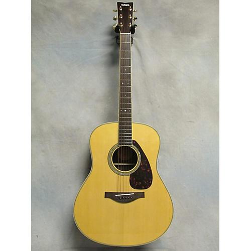 Yamaha LL6R Acoustic Electric Guitar