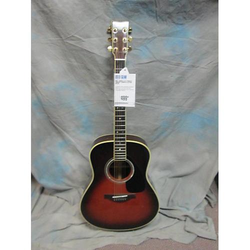 Yamaha LLX16 Acoustic Electric Guitar