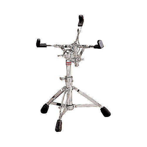 ludwig lm922ssl double braced low snare drum stand guitar center. Black Bedroom Furniture Sets. Home Design Ideas