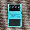 Boss LMB3 Bass Limiter Bass Effect Pedal thumbnail