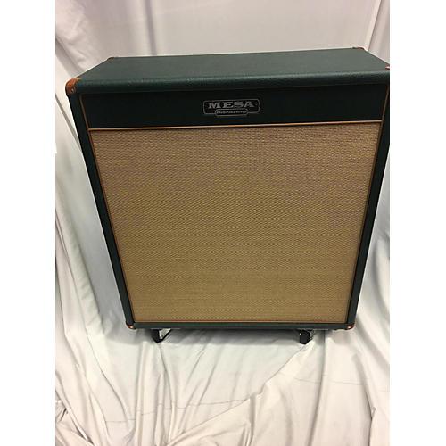 Mesa Boogie LONE STAR 4X12 Guitar Cabinet