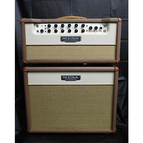 Mesa Boogie LONESTAR SPECIAL Guitar Stack