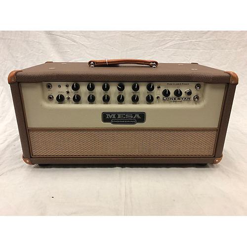 Mesa Boogie LONESTAR SPECIAL Tube Guitar Amp Head