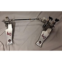 Axis LONG BOARDS Double Bass Drum Pedal
