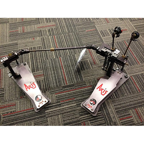 Axis LONGBOARD USA DOUBLE Double Bass Drum Pedal