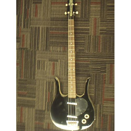 Danelectro LONGHORN BASS Electric Bass Guitar