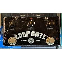 Zvex LOOP GATE Effect Pedal