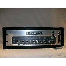 Line 6 LOW DOWN HD750 Bass Amp Head