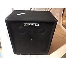 Line 6 LOWDOWN 410 4X10 Bass Cabinet