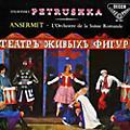 Alliance L'Orchestre de la Suisse Romande - Petrushka thumbnail