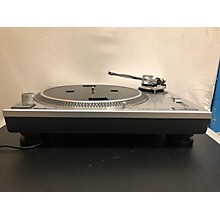 Audio-Technica LP120USB USB Turntable