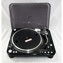Audio-Technica LP1240USB USB Turntable