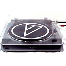 Audio-Technica LP60 USB Turntable