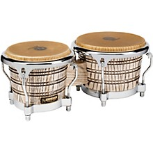LP793X Giovanni Galaxy Series Bongos Chrome