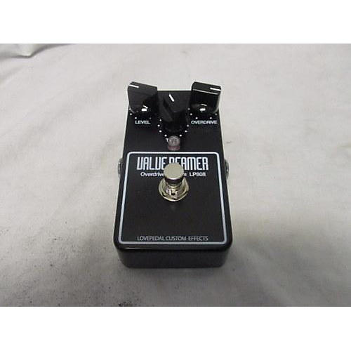 Lovepedal LP808 Valve Reamer Effect Pedal