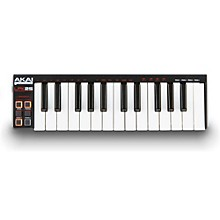 Akai Professional LPK25 Laptop Performance Keyboard