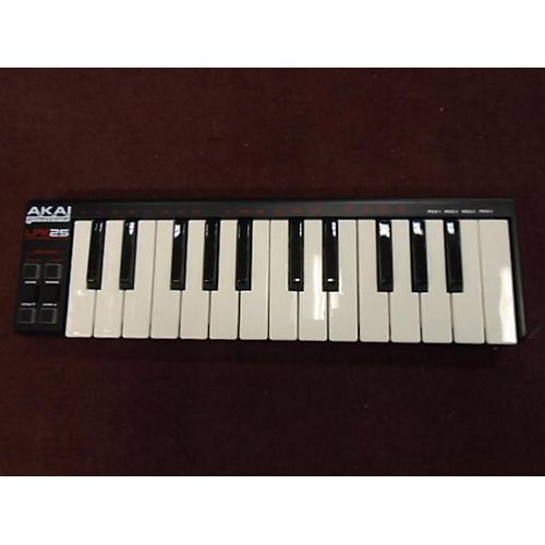 Akai Professional LPK25 MIDI Controller