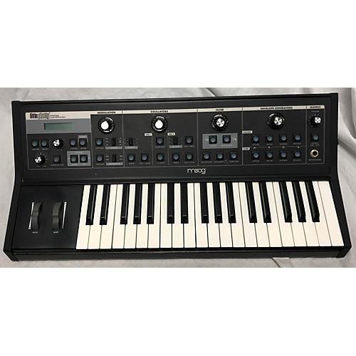 Moog LPT006 Little Phatty Stage II Synthesizer